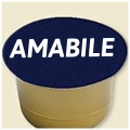 120 CAPSULE COMPATIBILI CAFFITALY MISCELA AMABILE