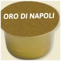 40 CAPSULE COMPATIBILI CAFFITALY MISCELA ORO