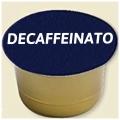 40 CAPSULE COMPATIBILI CAFFITALY MISCELA DECAFFEINATO