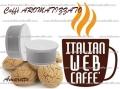 IC Caffè Aroma Amaretto