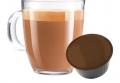 80 CAPSULE CAFFE' LATTE COMPATIBILI DOLCE GUSTO