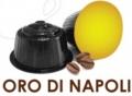 80 CAPSULE INTENSO/ORO DI NAPOLI COMPATIBILI DOLCE GUSTO