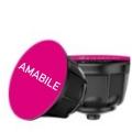 80 CAPSULE MISCELA CLASSICO/AMABILE COMPATIBILE DOLCE GUSTO