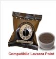 CAFFE' BORBONE MISCELA NERA COMPATIBILE LAVAZZA ESPRESSO POINT