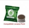 CAFFE' BORBONE MISCELA VERDE (DECAFFEINATO) COMPATIBILE LAVAZZA